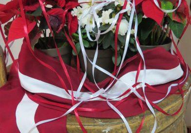 """Latvijas Republikas Proklamēšanas gadadienai veltīts pasākums """"Man pīdar tāvu zeme…"""""""