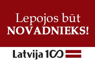 "Daugavpils novada akcija ""Lepojos būt novadnieks!"""