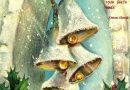Gaišus Ziemassvētkus un darbīgu, veselīgu Jauno gadu!