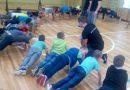 Veselības diena Vaboles vidusskolā