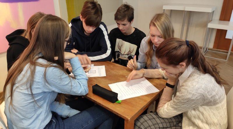 Valodu jomas konkurss – gatavojamies pārejai uz kompetenču pieeju