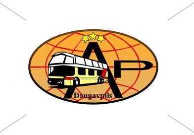 """SIA """"Daugavpils autobusu parks"""" paziņo, ka tiek slēgti maršrutu reisi vai to izpildes dienas"""